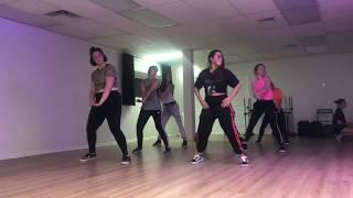 Studio de danse l'ADC des arts - 25 juin avec Shanie Blais