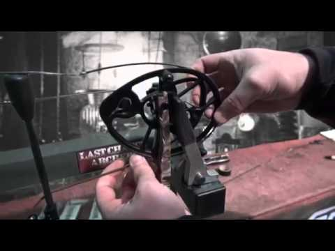 crossbow string replacement cost – Used Ocean Yachts