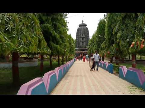 Maa Kichakeswari's fabulous temple from black stone | Khiching | Mayurbhanj
