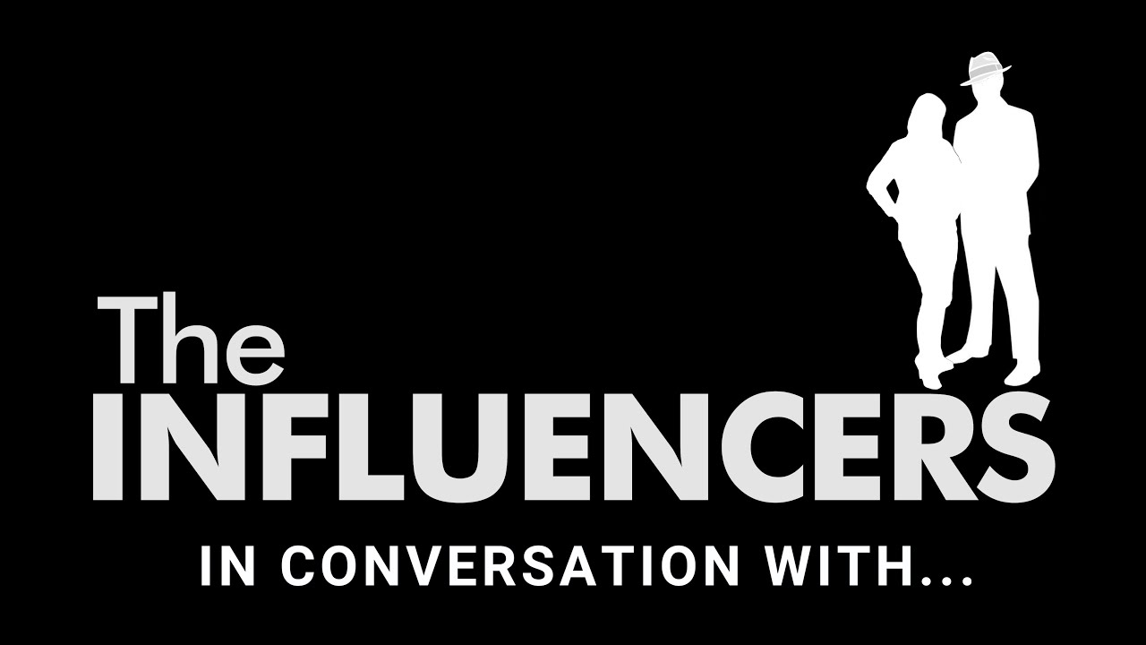 The Influencers in Conversation with Craig Summers