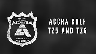 ACCRA golf: TZ5 and TZ6