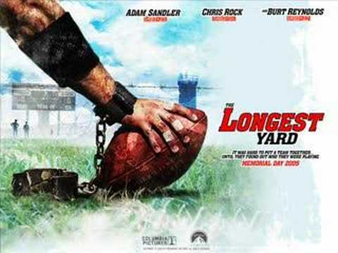 The Longest Yard - Here Comes The Boom (HQ)