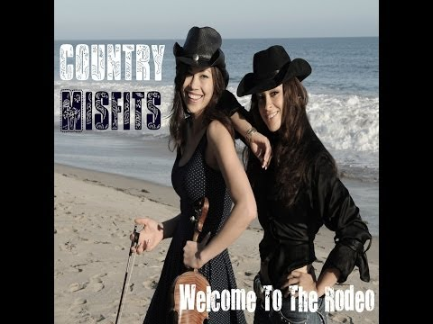 Welcome to the Rodeo - Country Misfits