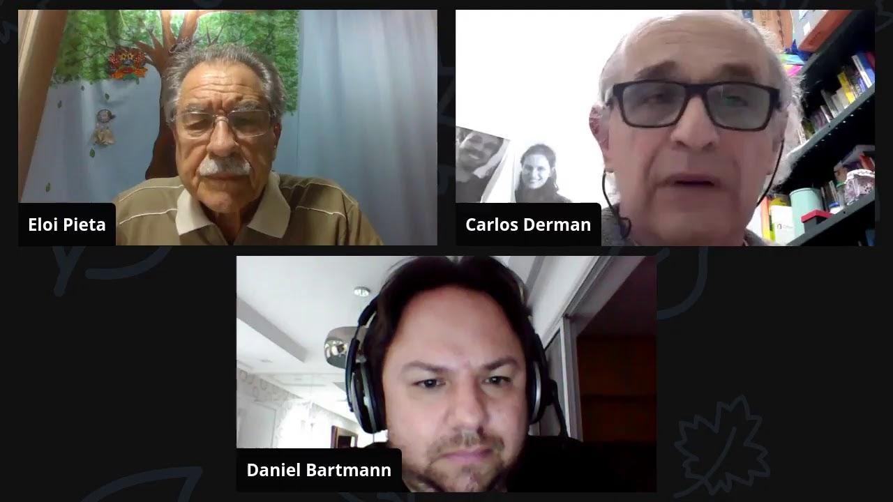 FIQUE LIGADO: ELÓI CONVERSA COM CARLOS DERMAN E DANIEL BARTMANN SOBRE REDUÇÃO NOS RECURSOS DA SAÚDE