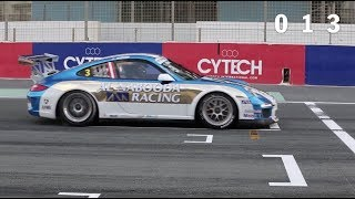 GT3 Cup Middle East – A defining moment
