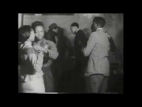 Juke Joint Blues Dance1941