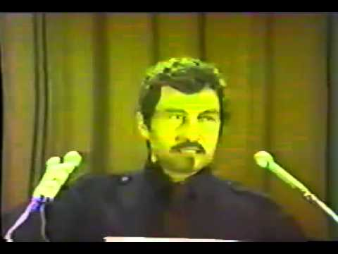 U.S. Imperialism and the USSR - Michael Parenti Speech from 1986
