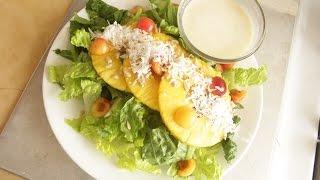 Pina Colada Salad Recipe