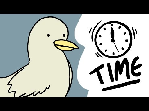 Time Is Relative (Animation)