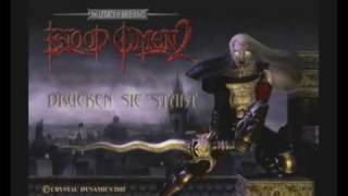 Legacy Of Kain:Blood Omen 2 Eidos Playstation PS2 PAL Version