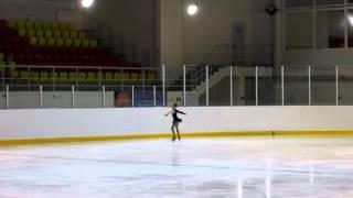 Первенство Коми по фигурному катанию(В Коми юные фигуристы борются за звание лучшего (фото, видео), 2012-04-24T11:42:02.000Z)