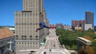 Spiderman IV (GTA 4 MOD)