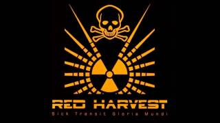 RED HARVEST - AEP - Sick Transit Gloria Mundi