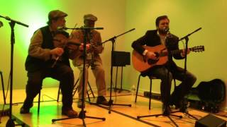 House of David blues -- Georgia crackers with Dub -- Georgia harmonies music exhibit