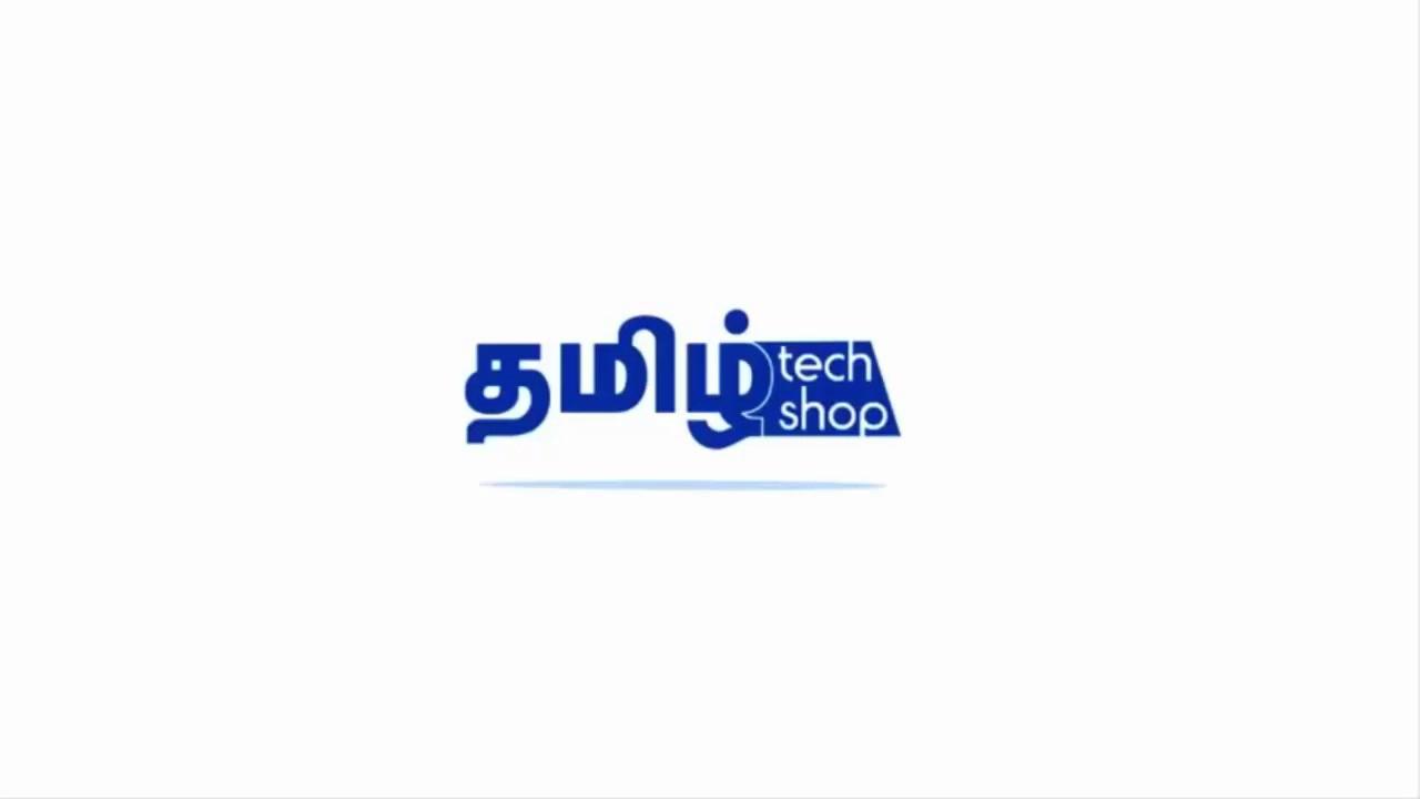 DiskDigger app tutorial by Tamil Tech Shop