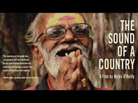 The Sound of a Country :: Martin Hayes and Dennis Cahill in India