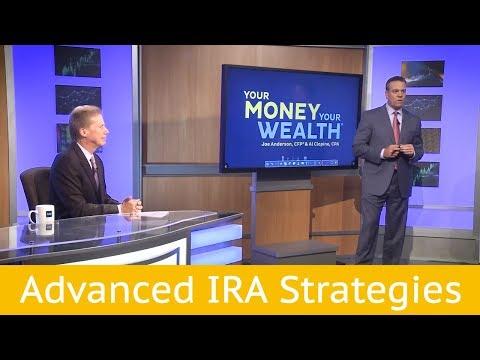 Master Your IRA (Advanced IRA Strategies) S.5 | Ep.5