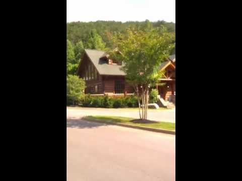 Cinematastic View - Bear Creek Crossing Resort- POOL (Pigeon Forge, TN)