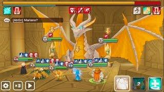 summoners war dragon s lair b7