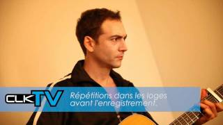 CLK TV - EXCLUSIVITE 2012 - PAUL ECOLE DANS TARATATA SUR FRANCE 2