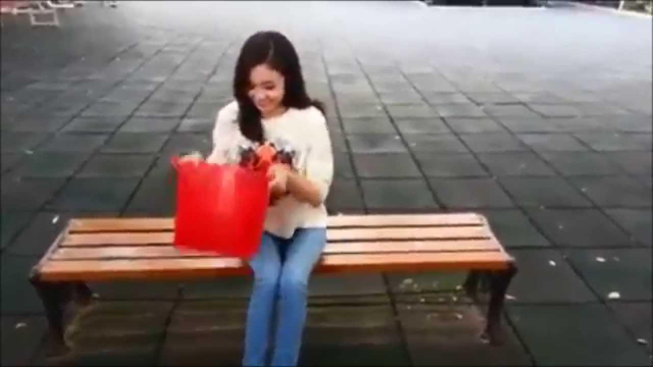 Yang ye won youtube