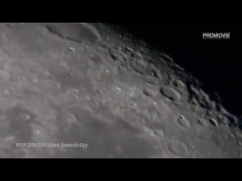 The Moon HD - Poland