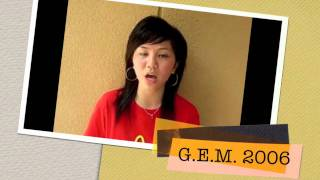 RE: Brand New Star - G.E.M.'s submission in 06'