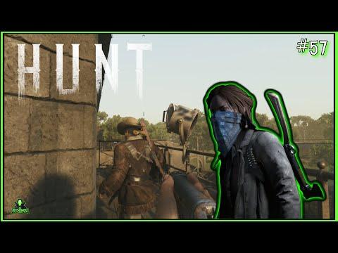 Play Stupid Games Win Stupid Prizes -.- [Hunt Showdown Edited Gameplay #57]