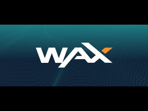 Altcoin Mania/Markets still Green/WAX up 100% added to Bittrex