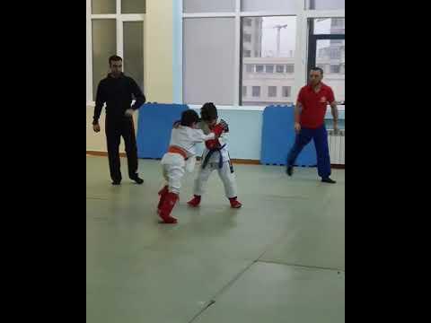 Yarish qabaqi meshq