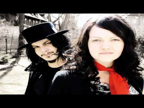 The White Stripes - Blue Orchid [Only Drums]