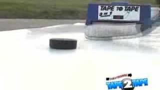 Tape 2 Tape