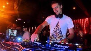 Armin Van Buuren Grammy Afterparty - Sound Nightclub Los Angeles