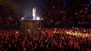 Lust + Money Trees - Kendrick Lamar - Perth Arena