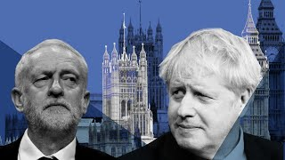Boris Johnson faces Jeremy Corbyn at Prime Minister's Questions, watch it again in full
