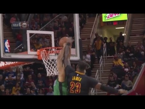 LeBron James' best chase-down blocks | ESPN