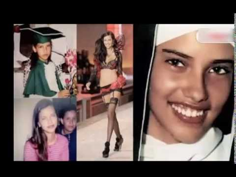 Who is Adriana Lima? (Adriana Lima Kimdir?)