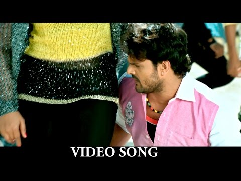 HD Beauty Figure - Khesari Lal Yadav    Dabang Aashiq    Bhojpuri Hot Song