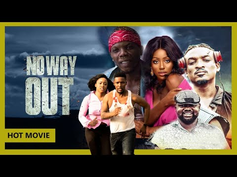 """Download NO WAY OUT - TEASER """"LATEST NOLLYWOOD MOVIES 2020"""""""