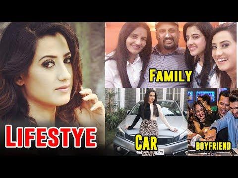 Alisha Panwar Lifestyle, Age | House | Family | Boyfriend | Car | Networth & Biography 2019