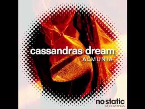 Almunia - Cassandra's Dream (No Static Recordings)