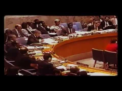 The Triumph of Evil - Rwanda Genocide