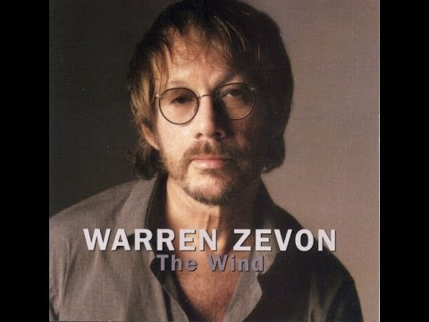Warren Zevon/ Frank & Jesse James/ Phil Everly sings harmony