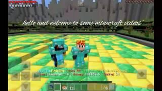 Minecraft PE/Prison