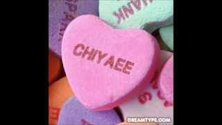 chiyaee 2013