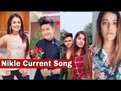 Nikle Currant Song Musically   Neha Kakkar, Manjul Khattar, Mrunal Panchal