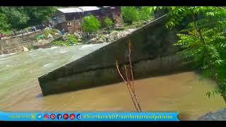 Kundal Shahi After Bridge collapse video