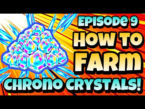 💎 HOW TO GET CHRONO CRYSTALS In The Lastest Dragon Ball Legends UPDATE ( Episode 9 ) 5/20/20