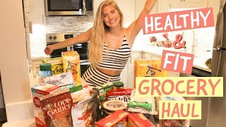 What I Eat To Stay Healthy and Fit!