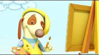 Van Dogh (104 X 4') - Preschool Animated Series